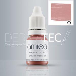 Organic Areola 50
