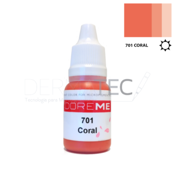 Coral 701