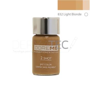 Light Blonde 832