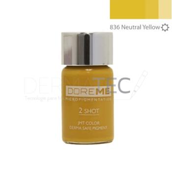 Neutral Yellow 836
