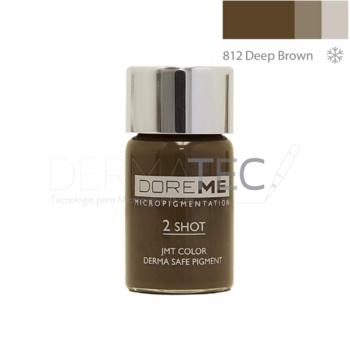Deep Brown 812